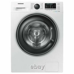 Samsung WW80J5555EW WW5000 Washing Machine with ecobubble, 8kg