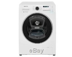 Samsung WW80K5413UW 8KG 1400RPM AddWash Washing Machine Free 5 Year Warranty