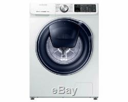 Samsung WW80M645OPM 8KG QuickDrive Washing Machine 5 Year Warranty