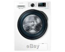 Samsung WW90J6410CW 9KG 1400RPM White Ecobubble Washing Machine