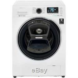 Samsung WW90K6610QW AddWash ecobubble A+++ Rated 9Kg 1600 RPM Washing Machine