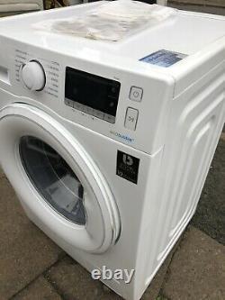 Samsung ecobubble washing machine 9kg