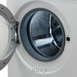 Sharp ES-HFB0143WD-EN D Rated 10Kg 1400 RPM Washing Machine White New