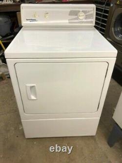 Speed Queen Commercial Electric Heat Tumble Dryer