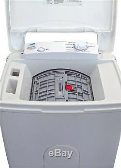 The Laundry Alternative 7.5 Cubic Foot Niagara Automatic Washing Machine
