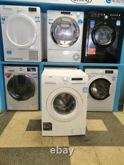 Wd3617 white aeg 8kg washing machine l73483fl