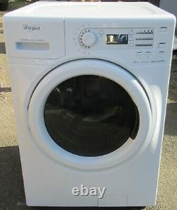 Whirlpool AWG 1212 Heavy duty 12kg washing machine, 12M guarantee! RRP £1799