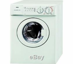ZANUSSI ZWC1301 Washing Machine White Currys