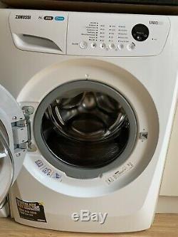 Zanussi Washing Machine White 10kgs