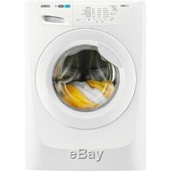 Zanussi ZWF01280W Lindo300 A+++ Rated 10Kg 1200 RPM Washing Machine White New