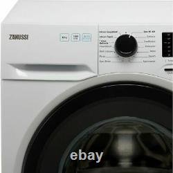 Zanussi ZWF144A2DG D Rated 10Kg 1400 RPM Washing Machine White New