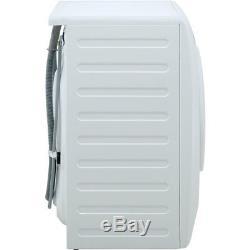 Zanussi ZWF81463W Lindo300 A+++ Rated 8Kg 1400 RPM Washing Machine White New