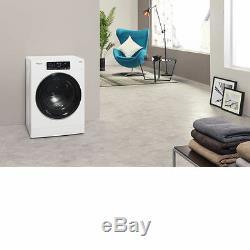 1400 Vitesse D'essorage Whirlpool Fscr12430 Washing Machine 2 Ans De Garantie