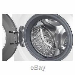 1400rpm Lave-linge Lg F4j609ws