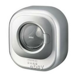 2020 Daewoo Wall Dwd-m301wp Monté Mini Drum Washing Machine 220v