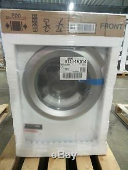 Aeg Prosense L6fbg142r Lave-linge Blanc