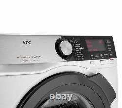 Aeg Softwater L9fsc949r Lave-linge Blanc Currys