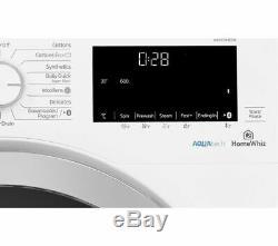 Beko Aquatech Wx94044e0w Bluetooth 9 KG 1400 Spin Lave-linge Blanc