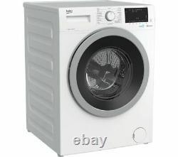 Beko Wex940530w Bluetooth 9 KG 1400 Machine De Lavage De Spin Currys Blancs