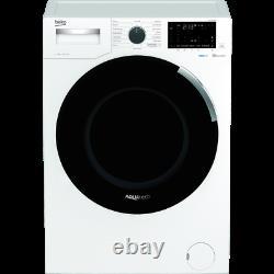 Beko Wey94p64ew A+++ Évalué 9kg 1400 RPM Machine À Laver Blanc Nouveau