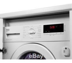 Beko Wiy74545 Intégré 7 KG 1400 Spin Lave-linge Currys
