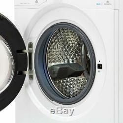 Beko Wr1040p44e1w A +++ Noté 1400 RPM 10 KG Lave-linge Blanc Nouveau