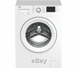 Beko Wtb1041r4w 10 KG 1400 Spin Lave-linge Blanc Currys