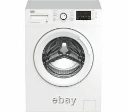 Beko Wtb1041r4w 10 KG 1400 Spin Machine À Laver Blanc Grade C