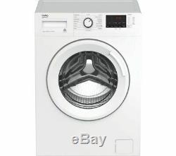 Beko Wtb941r4w 9 KG 1400 Spin Lave-linge Blanc