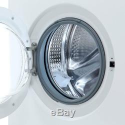 Beko Wtg620m1w A +++ Noté 1200 RPM 6 KG Lave-linge Blanc Nouveau
