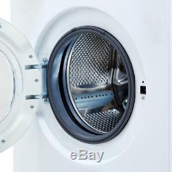 Beko Wtg741m1w A +++ Noté 1400 RPM 7 KG Lave-linge Blanc Nouveau