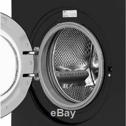 Beko Wtg820m1w A +++ Noté 1200 RPM 8 KG Lave-linge Blanc Nouveau