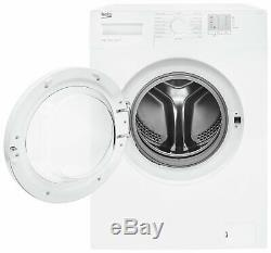 Beko Wtg820m1w Autoportant 8kg 1200 Spin Machine A +++ Lave-blanc
