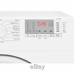 Beko Wtg921b3w A +++ Noté 1200 RPM 9 KG Lave-linge Blanc Nouveau