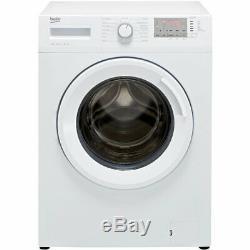 Beko Wtg941b4w A +++ Noté 1400 RPM 9 KG Lave-linge Blanc Nouveau