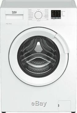 Beko Wtl72051w Autoportant 7kg 1200 Spin Machine A +++ Lave-blanc