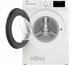 Beko Wx840430w Bluetooth 8 KG 1400 Spin Lave-linge Blanc Currys