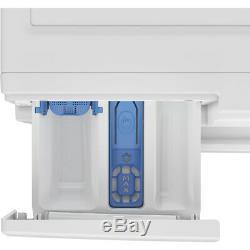 Beko Wy86042w A +++ Noté 1600 RPM 8 KG Lave-linge Blanc Nouveau