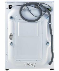 Bonbons Gvs148d3 Autoportant 8kg 1400 Spin Machine A +++ Lave-blanc