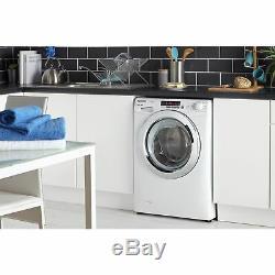 Bonbons Gvs149dc3 Autoportant 9kg 1400 Spin Machine A +++ Lave-blanc