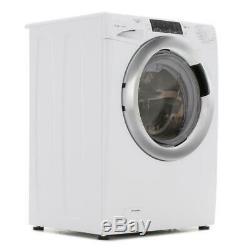 Bonbons Gvs1610thc3 Lave-linge Autoportant 1600rpm A +++ Blanc 10 KG