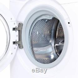 Bonbons Gvs168d3 Grand'o Vita A +++ Noté 1600 RPM 8 KG Lave-linge Blanc Nouveau