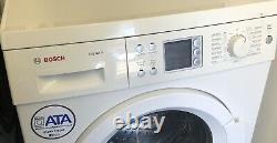 Bosch Logixx 8kg 1400 Modèle De Lavage Spin No Was28466gb, Dans L'ordre Du Travail