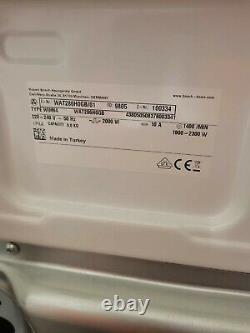 Bosch Machine À Laver I Dos 9kg Wifi