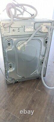 Bosch Machine À Laver Intégrée Eco Silence Drive