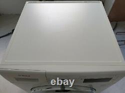Bosch Machine À Laver Waw32560gb Charge Avant A+++ 9kg 1600rpm Excellent État