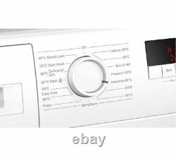 Bosch Serie 2 Waj24006gb 7 KG 1200 Spin Machine À Laver Currys Blancs