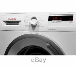 Bosch Série 4 Wan28080gb Lave-linge Blanc Currys