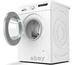 Bosch Serie 4 Wan28081gb 7 KG 1400 Spin Machine À Laver Currys Blancs