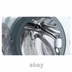 Bosch Serie 4 Wan28281 Go 8kg Charge 1400rpm Spin Machine À Laver